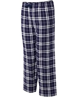 a9c365c4e6 Amazon.com  boxercraft Youth Flannel Pant  Sports   Outdoors