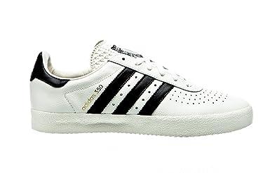 adidas 350 spzl white
