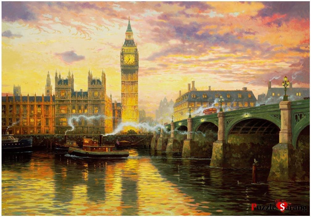 【驚きの価格が実現!】 [ Life Puzzle Puzzle Life ]ロンドン| ]ロンドン| 1000ピースジグソーパズル B07CPNKGQ3, 音楽太郎:7317a859 --- fenixevent.ee
