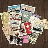Mempack - Juego de recuerdos del Titanic