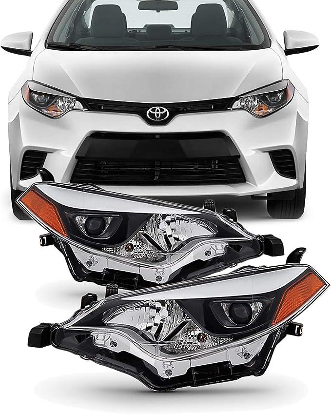Amazon.com: HD-JH-TCOL14-OE-VAR: Automotive