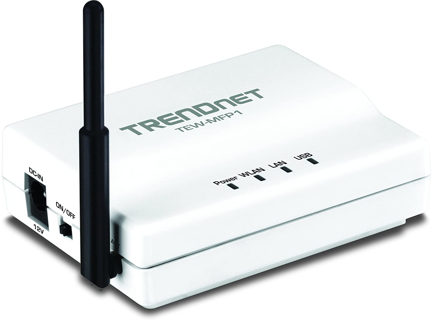 TRENDnet TEW-MFP1 Print Server