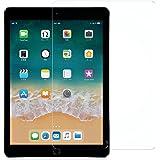 Nimaso (2018 / 2017 新型)iPad Pro 9.7 / Air2 / Air/New iPad 9.7インチ 用 フィルム 旭硝子製 強化ガラス 液晶保護フィルム 高透過率 気泡ゼロ 硬度9H