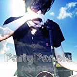 Party People(初回生産限定盤)(DVD付)