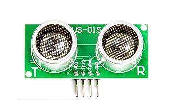 Wasserdicht Ultraschall Entfernungsmesser Sensor Modul : Ultraschall sensor entfernungsmesser us 015 reichweite: amazon.de