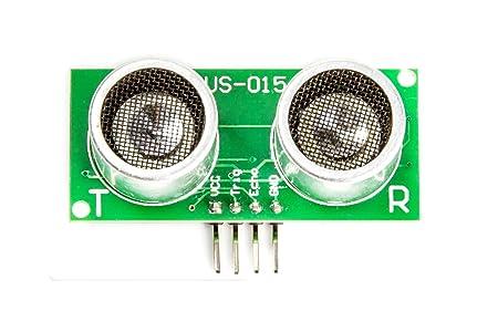 Ultraschall Entfernungsmesser Sensor : Ultraschall entfernungsmesser dmv udm topcraft