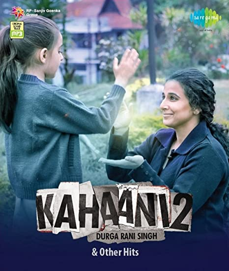 Buy Kahani 2 Other Hits Mp3 Online At Low Prices In India Amazon Music Store Amazon In