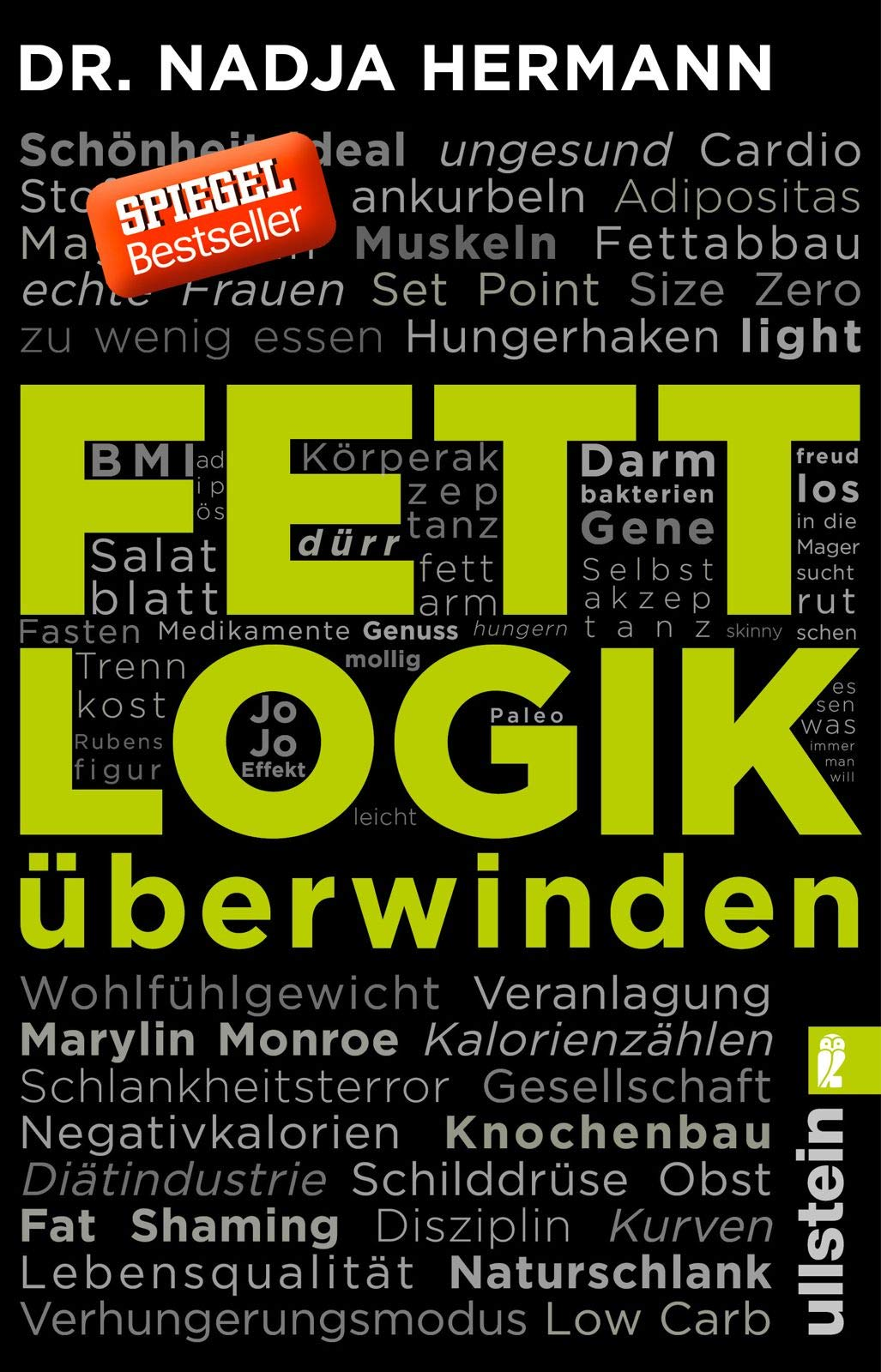 Fettlogik überwinden: Amazon.de: Hermann, Nadja: Bücher