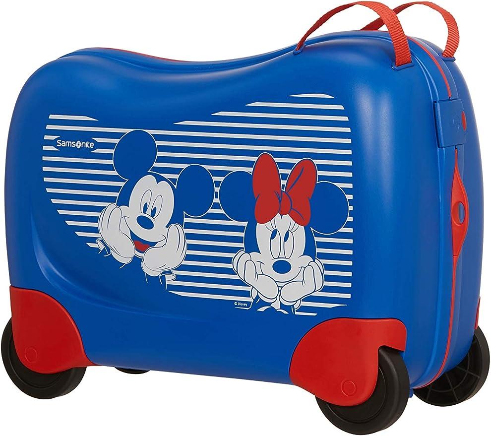 Samsonite Samsonite Dream Rider Disney - Equipaje Infantil,