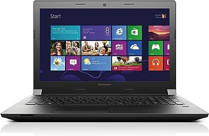 Amazon Com Lenovo 15 5 Inch Business Portatil B50 Con Windows 7 Professional Windows 8 1 Professional Licencia Procesador Amd E1 6010 Dual Core 4 Gb De Memoria 320 Gb Hdd Computers Accessories