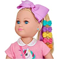 myLife Brand Products My Life As 18-inch JoJo Siwa Doll, Blonde Hair