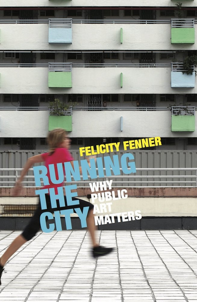 Running the City: Why Public Art Matters PDF