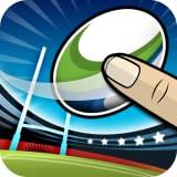 Flick Nations Rugby (Kindle Tablet Edition)
