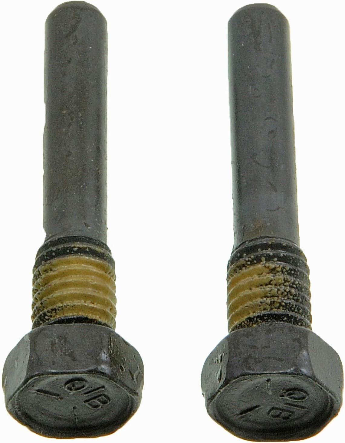 55552 Oversized Brake Caliper Bolt Dorman Help Pack of 2