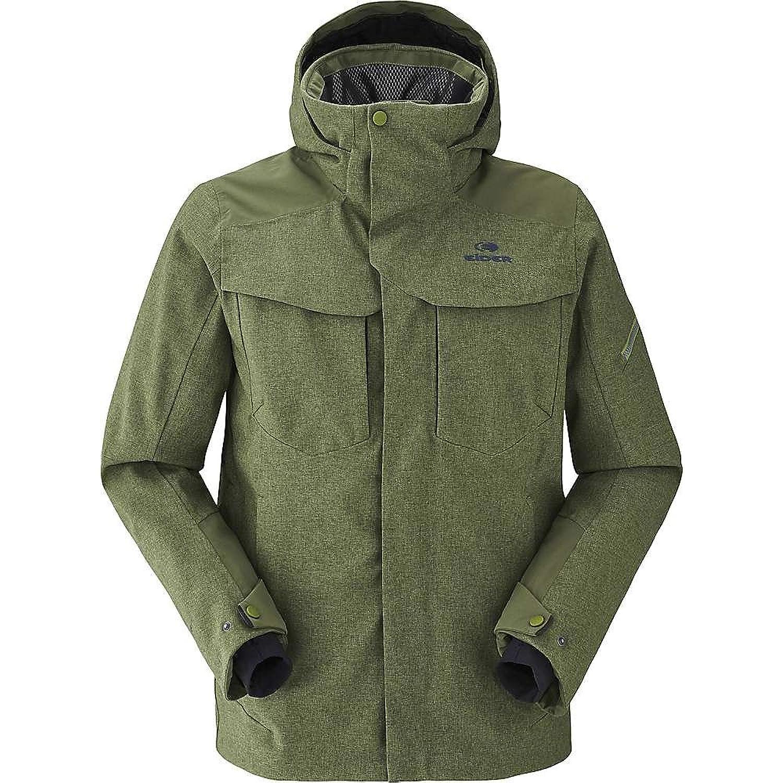 アイダー アウター ジャケットブルゾン Eider Men's Cole Valley Jacket Spruce Gre 2cx [並行輸入品] B077H2W89D  XL