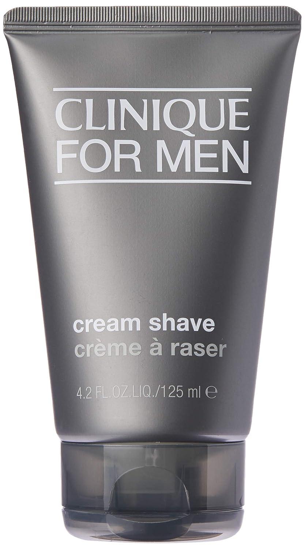Clinique for Men Cream Shave 4.2 Ounce