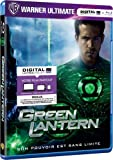 Green Lantern - Blu-ray - DC COMICS [Warner Ultimate (Blu-ray)]