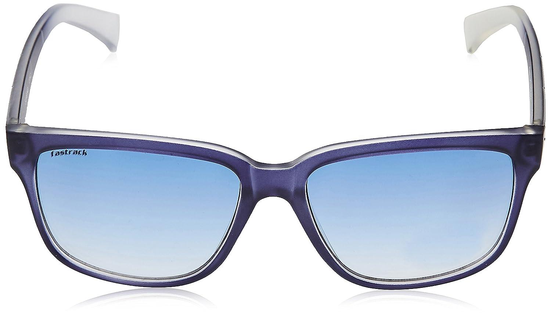 0e371e44147a Fastrack Polarized Wayfarer Women s Sunglasses - (P323BU2