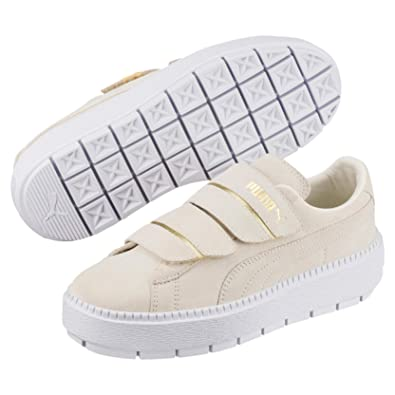 a534c81cfa7a Image Unavailable. Image not available for. Color  PUMA Women s Platform  Trace Strap WNS