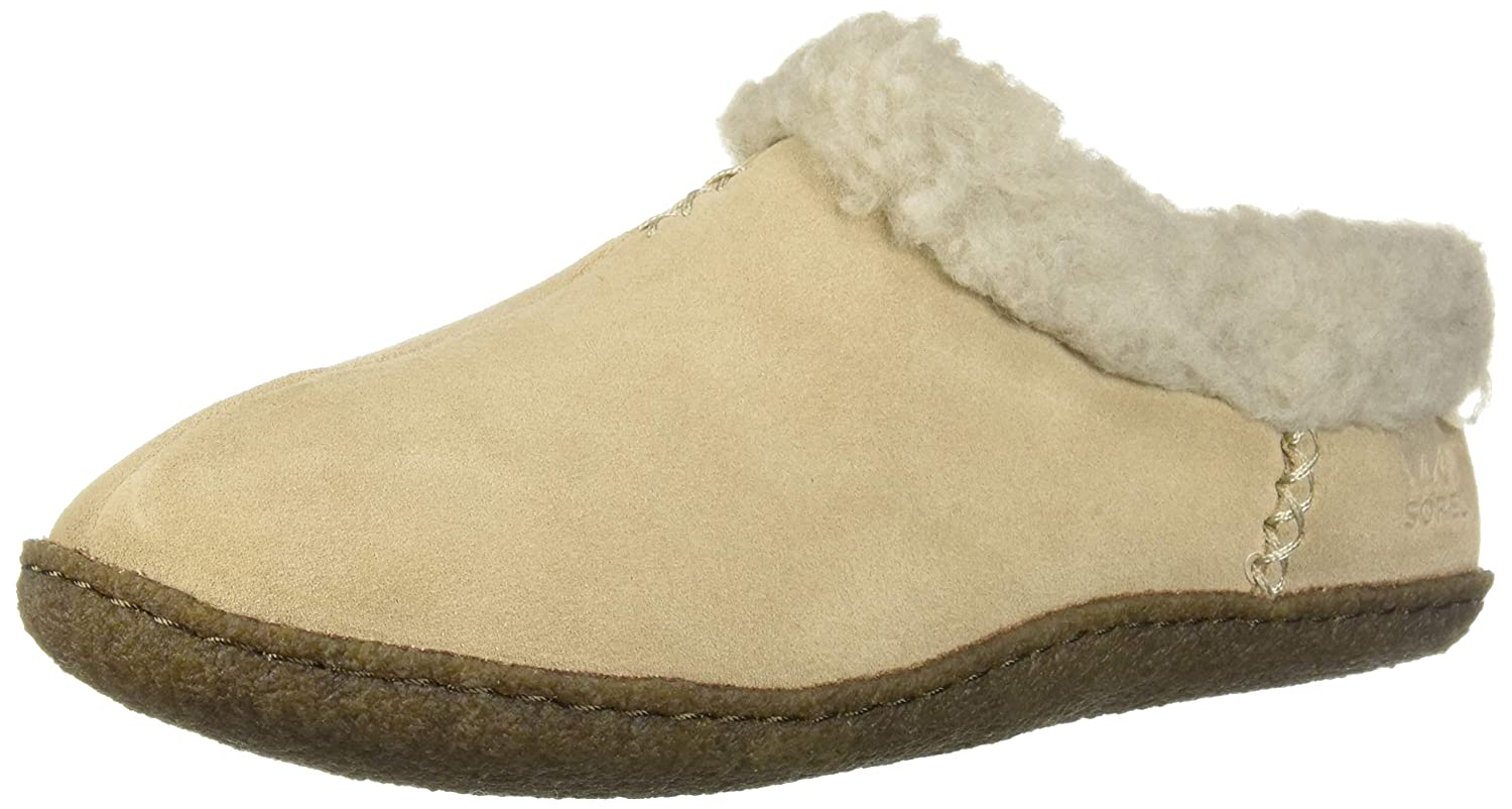 5ddf83c0ea2b Sorel Women s Nakiska Slipper  Amazon.ca  Shoes   Handbags