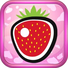 Fruit Paradise - Match 3 Game