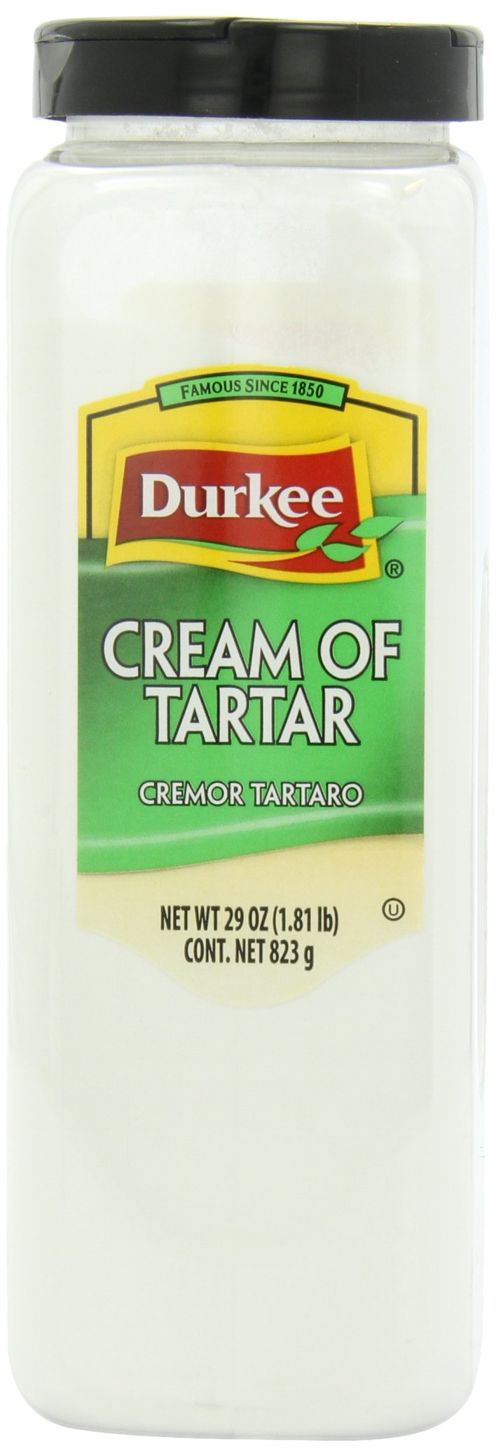 Durkee Cream Of Tartar, 29-Ounce by Durkee