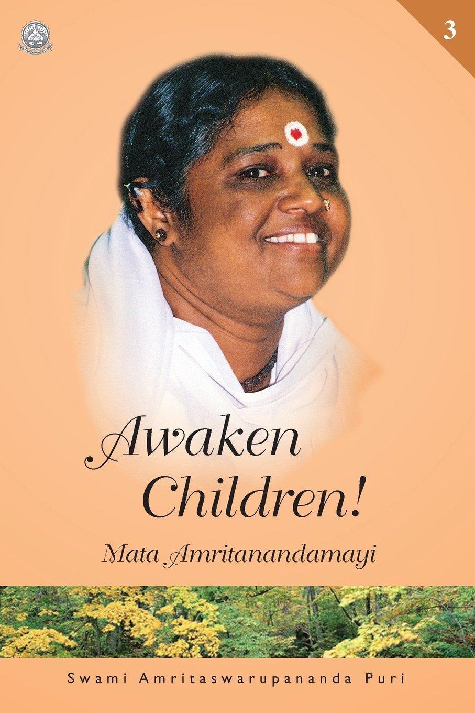 Awaken Children Vol. 3 ebook