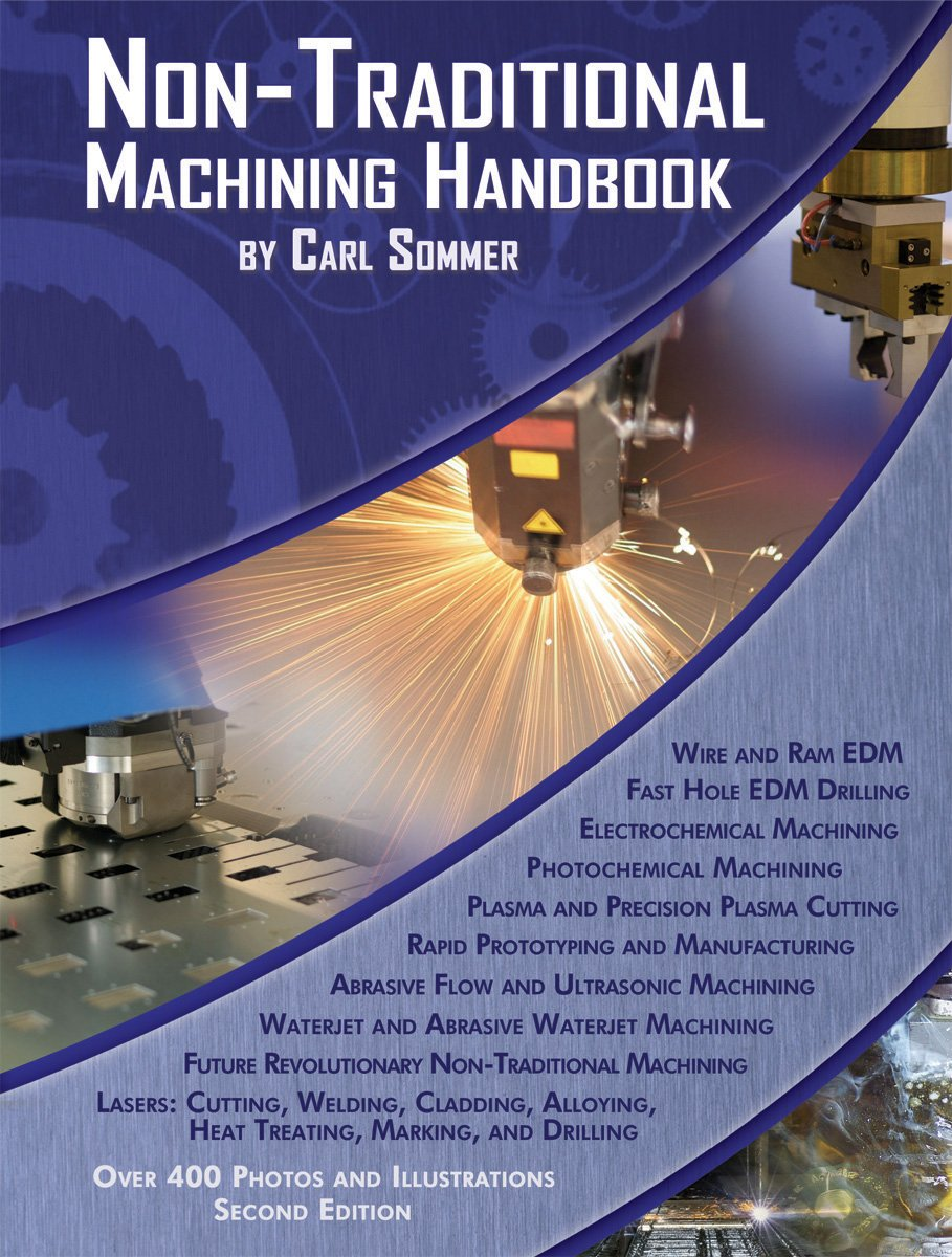 Buy Non Traditional Machining Handbook 2000 Book Online At Low Building Wiring Books Pdf Prices In India Reviews Ratings