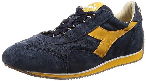 Diadora Heritage - Sneakers EQUIPE S SW 18 para hombre y mujer: Amazon.es: Zapatos y complementos