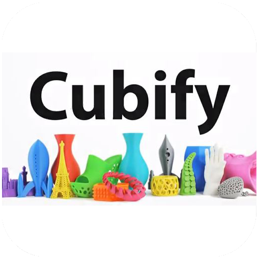 Cubify Cube 3D System