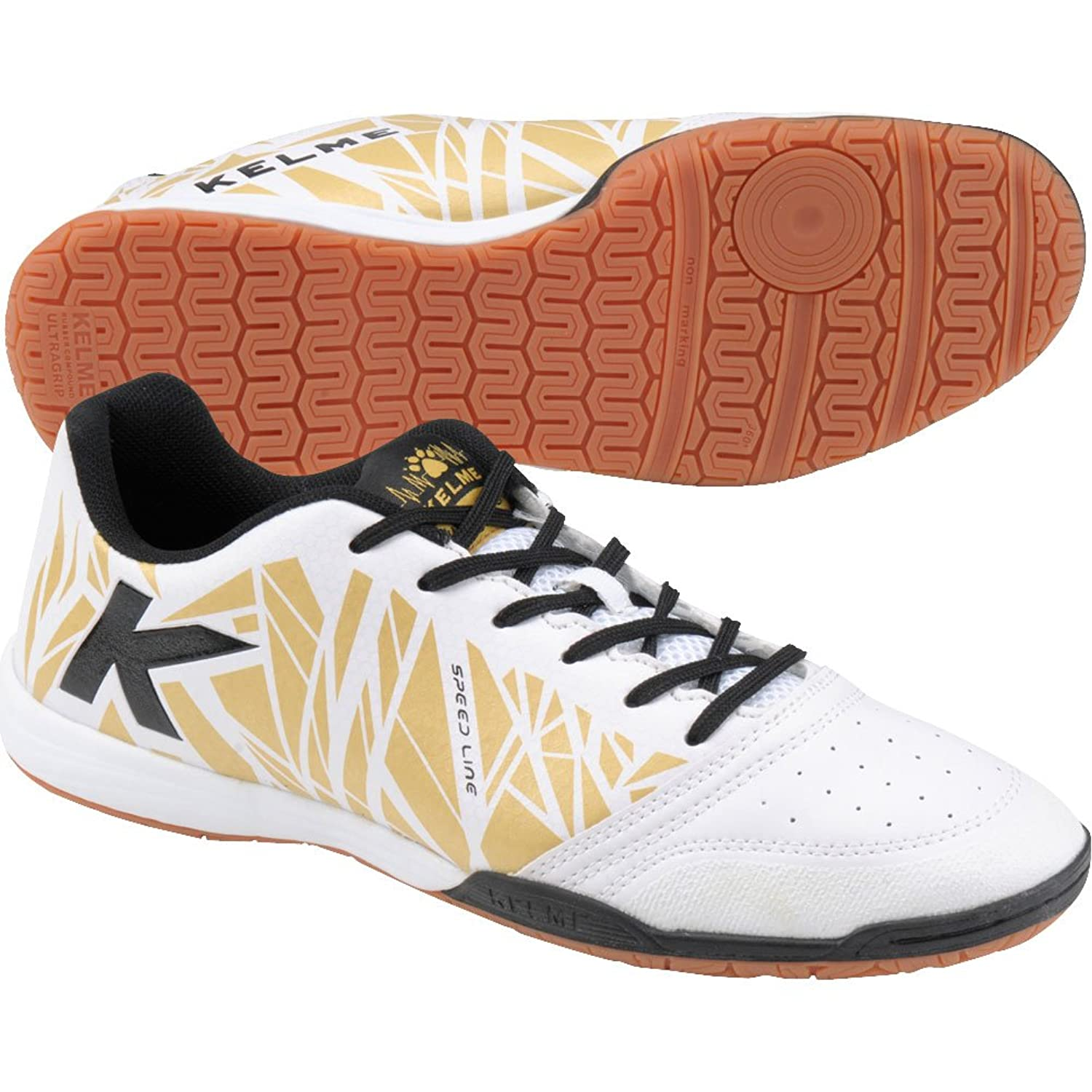 4b5a57b43a14 Kelme Mens Subito Ds Indoor Soccer Shoes best - matrafurediovoda.hu