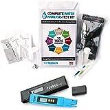 Kit de test d'eau potable - 10 minutes pour connaitre les