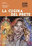 La Cugina Del Prete (Opium Visions) [Italia] [DVD]
