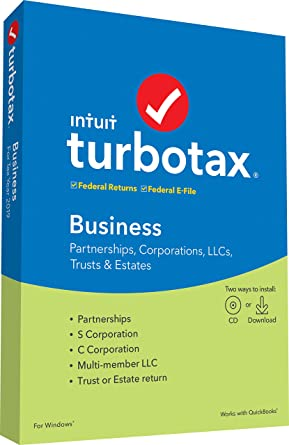 50-lot Turbotax 2008 Home and Business New.