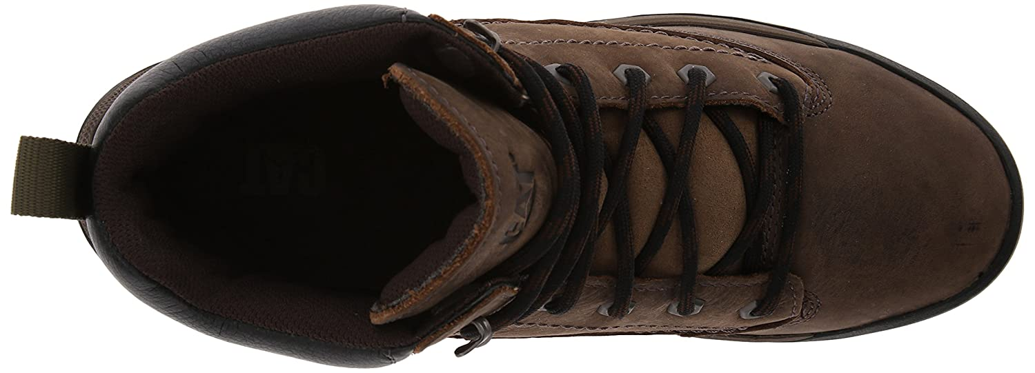 Caterpillar Men's Southwark WP Chukka Boot Cat Footwear