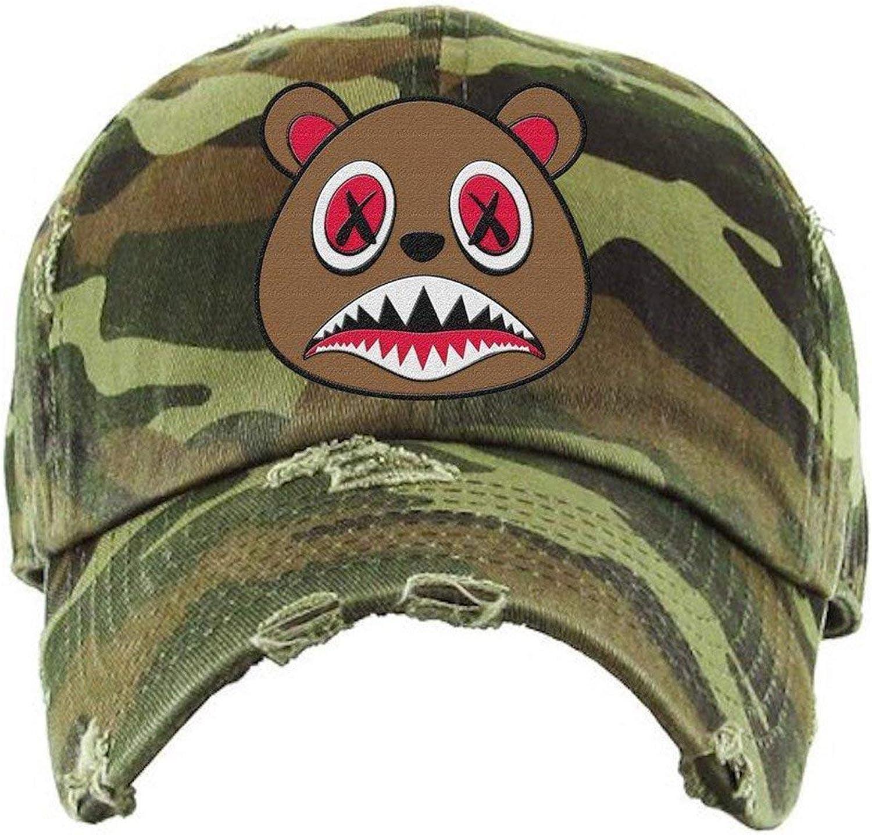 Nskngr Pandacorn Unisex Cuffed Chunky Ski Slouchy Hat