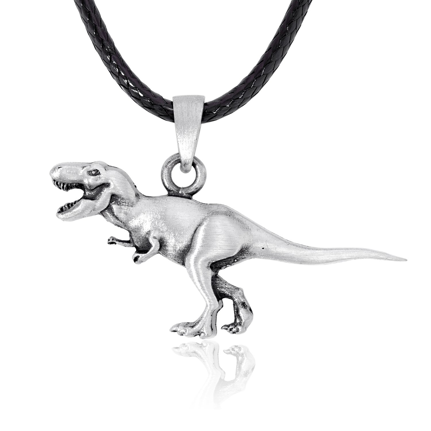 us dinosaur friends best pendant necklace