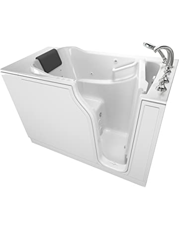 Walk In Bathtubs Amazon Com