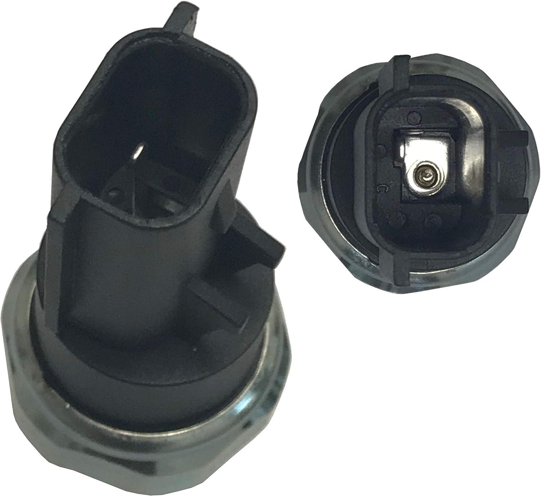 EMG OPS319 Oil Sensor OE# 5149059AA PS404 PS535 compatible Aspen//Dakota//Duranga//Nitro//Ram 1500//Ram 2500//Ram 3500//Commander//Grand Cherokee//Liberty//TJ//Wrangler//Raider// 1pc