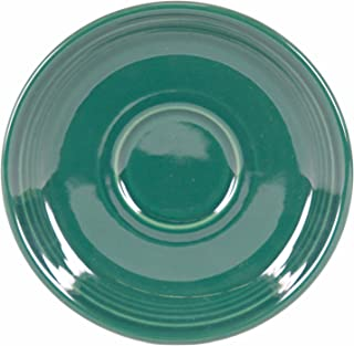 product image for Fiesta 5-7/8-Inch Saucer, Evergreen