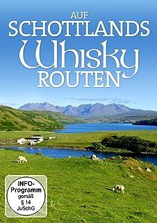 br/ Auf Schottlands Whisky - Routen [DVD]br/