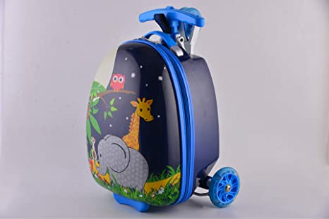 STBB Maleta Bolsa De Patinete Scooter para Niños Creativa De ...