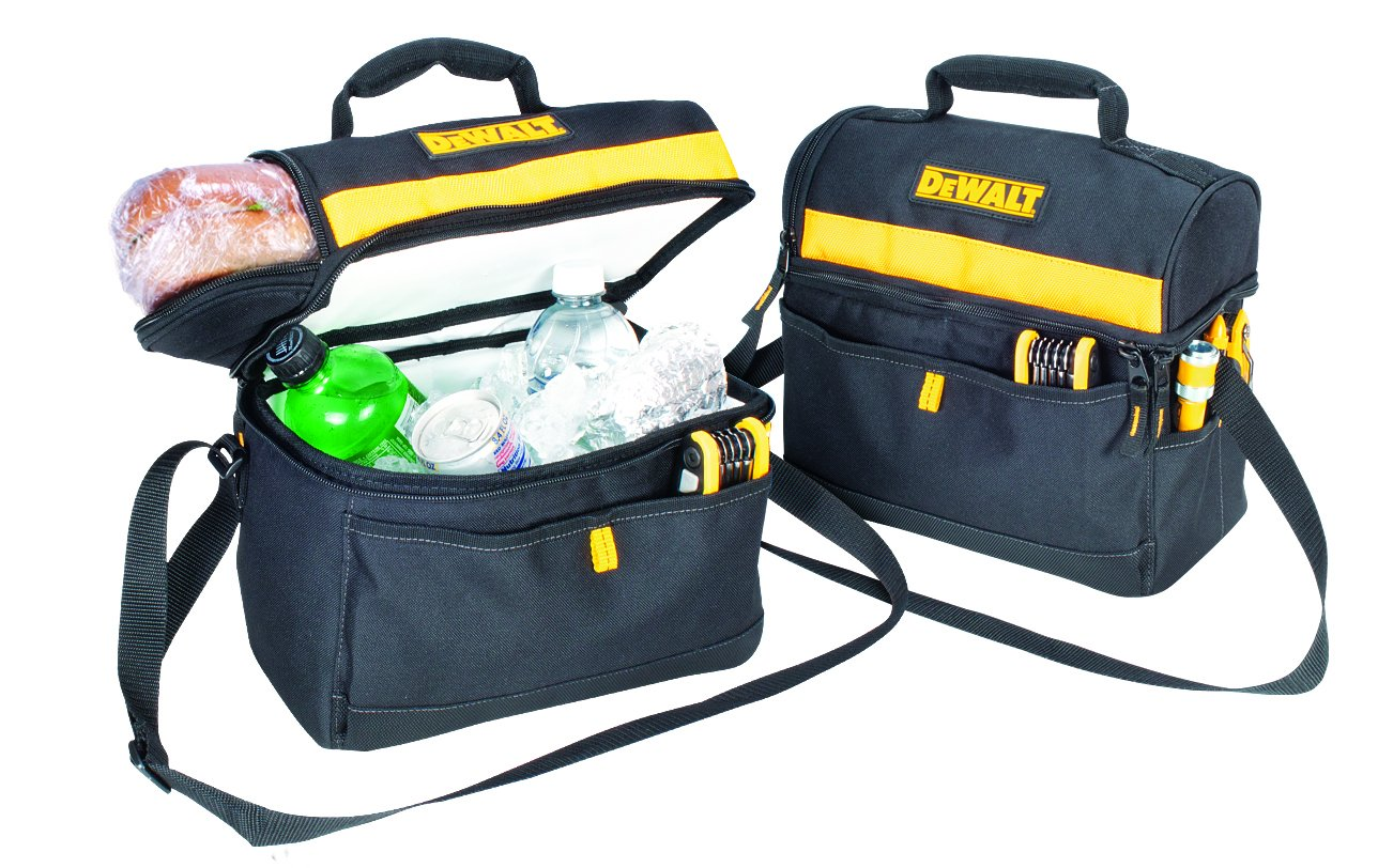 DEWALT DG5540 Cooler Tool Bag, 11 in. by DEWALT (Image #2)