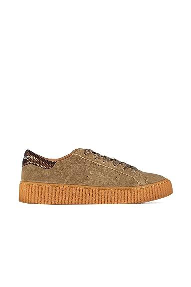 No Name Picadilly Zapatillas deportivas, marrón (Antilope Beige), Fr 41: Amazon.es: Zapatos y complementos