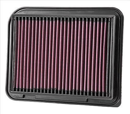 33-2414 K/&n filtre à air pour Land Rover Freelander 2.2 Diesel 2007-2015