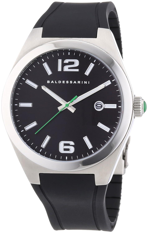 Baldessarini Herren-Armbanduhr XL JFK Analog Quarz Y8009W-20-H6