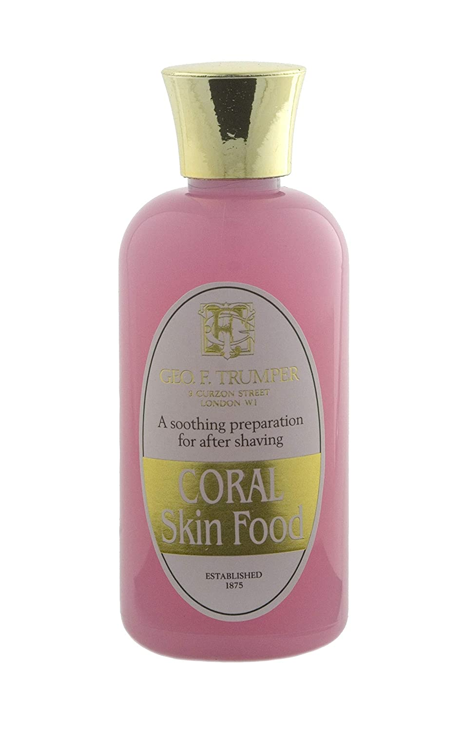 Geo F. Trumper's Coral Skin Food, 100ml