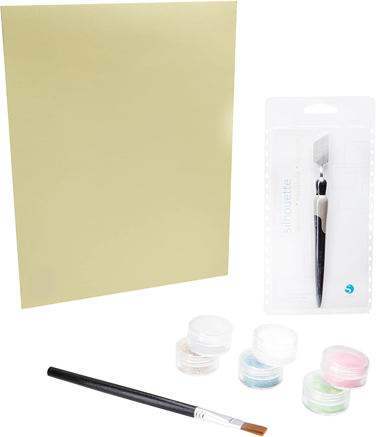 Silhouette Double-Sided Adhesive Paper Original Version