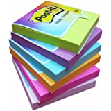 Post-It Sticky Notes / Notepad (6 Pads)