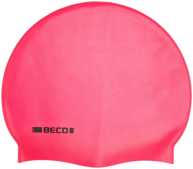 Unisex Silikonhaube Beco Unisex Silicone Cap Swimming Cap